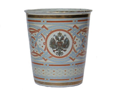 Russian Coronation 'Cup of Sorrows', 1896
