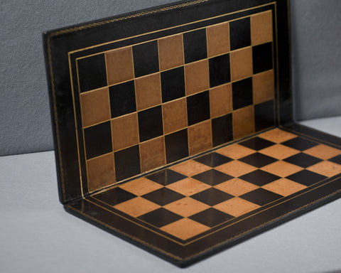A San Francisco Chess Board, 1884