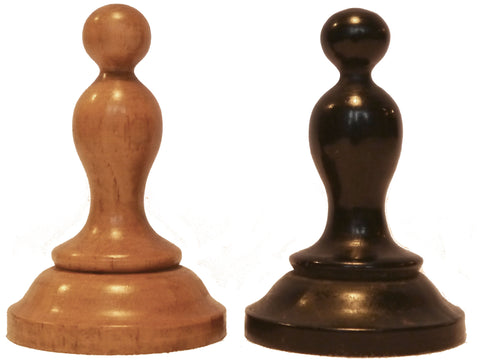 Prototype Sarah Graydon Chess Set