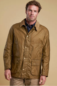 Barbour Ashby-Lightweight-Sandstone-MWX1351SN31