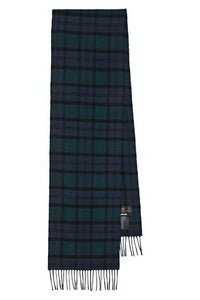 Barbour Scarf-Blackwatch-Tartan-Lambswool-Scarf-USC0001NY91 length