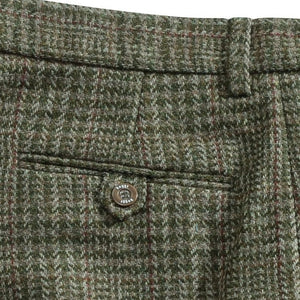 Hoggs Tweed Trousers-Invergarry-HOFITTRS check