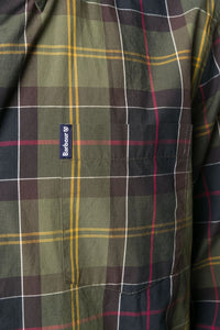 Barbour Shirt-Tartan Classic-Tailored 7-MSH4662TN11 shirt