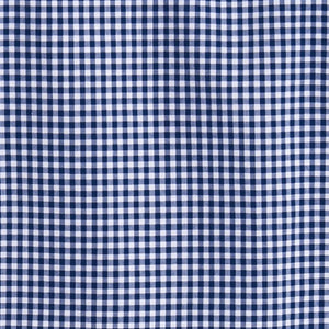 Barbour Shirt-Gingham 10-Regular Fit-Inky Blue-MSH4757BL33 colour