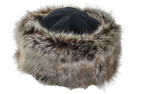 Barbour Women's Ambush Hat - Navy LHA0210NY11