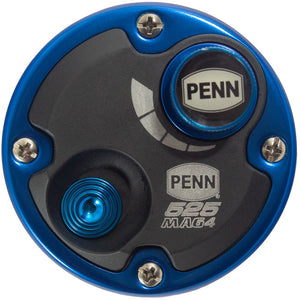 Penn Reel- 525 Mag 4-NEW-Star Drag-Multiplier-1524491 fishing,