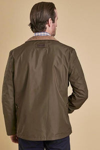 Barbour Spoonbill mens jacket MWB0541OL71