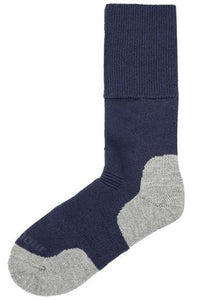 Barbour Socks-Cragg-Boot Sock-Navy-MSO0074NY92 navy