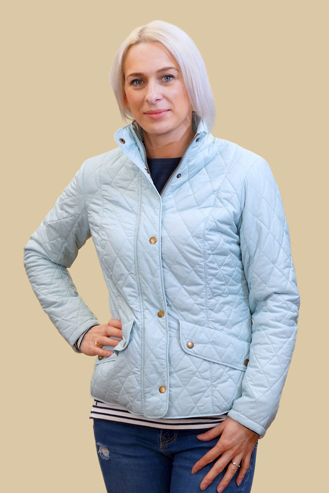 757374297bdf2 Ladies Barbour Quilt Jackets from Smyths Quilted Jacket Range - Smyths  Country Sports