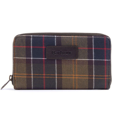 Barbour Purse Narin in Classic Tartan LAC0037TN11
