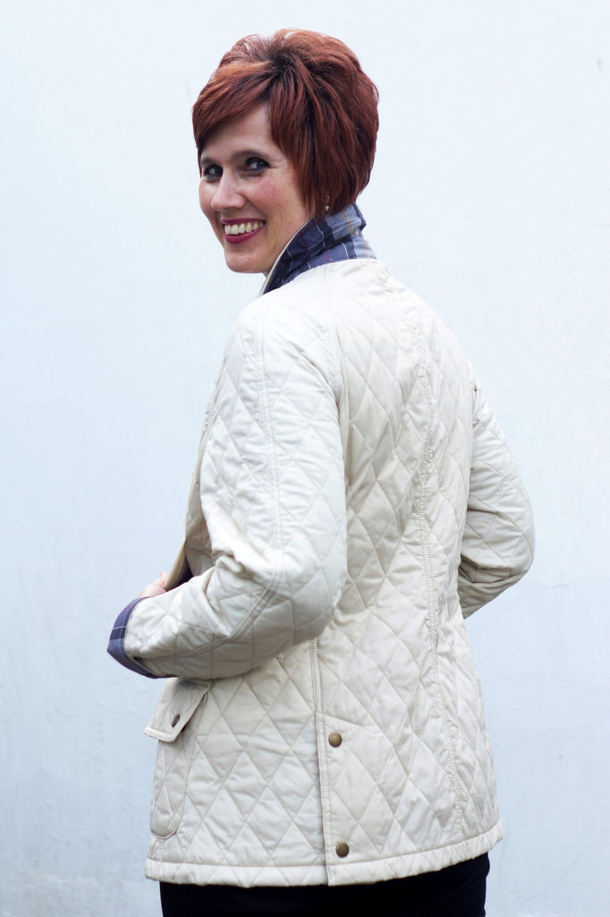Buy Your Barbour New Summer Beadnell Quilted Jacket In