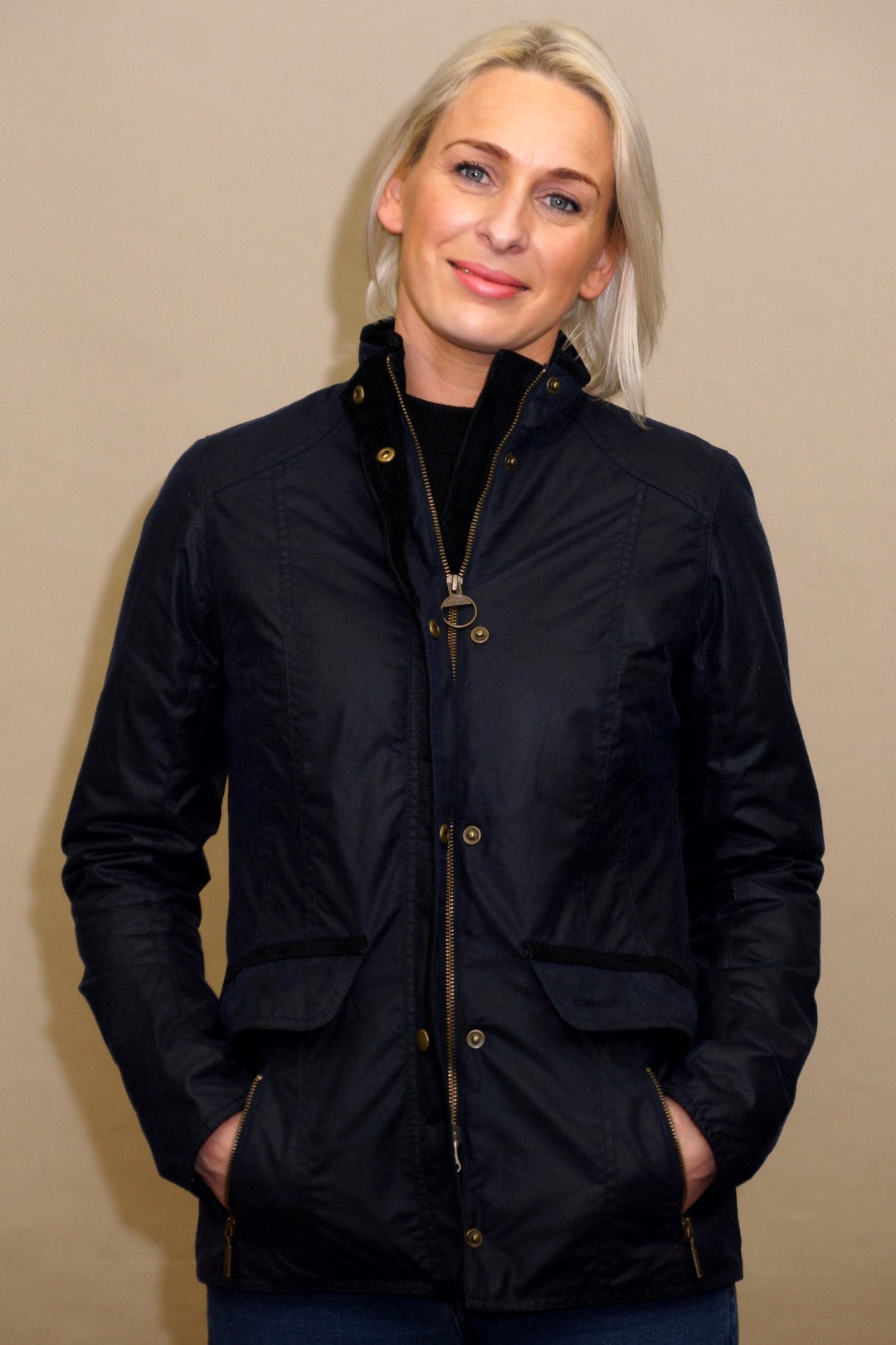 ea10305fe4b Ladies Barbour Wax Jackets from Smythys Barbour Wax Jacket Range - Smyths  Country Sports
