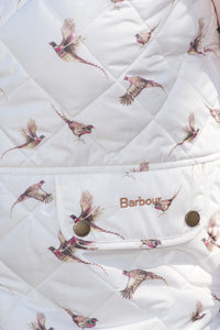 Barbour Gilet Elsdon  gilet in Pheasant LGI0004CR51