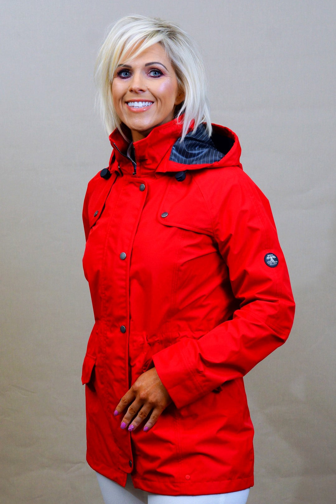 69d9ff148bcaa Barbour Trevose Jackets - Smyths Country Sports