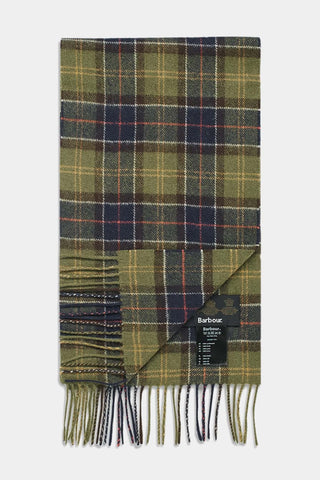 5f906f964fc0c Buy your Barbour Scarf Classic Tartan Lambswool from SMYTHS - Smyths ...
