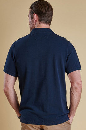The Redmire Barbour Polo shirt