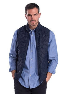 Barbour Shirt-Arnfield-Chamray/Blue-MSH4723BL15 casual