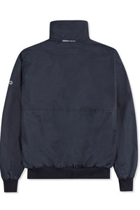Musto Snug Blouson Jacket-True Navy/Cinder-MJ11009 back