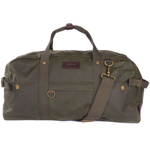 Barbour Holdall-Gamefair Archive Olive -UBA0423OL51