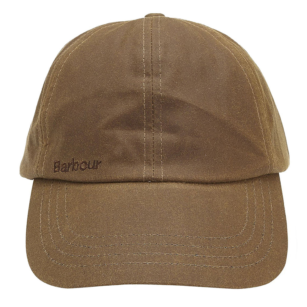 Buy our Barbour Wax Sprts baseball Cap in SANDSTONE - Smyths Country ... fd5ae1dff35