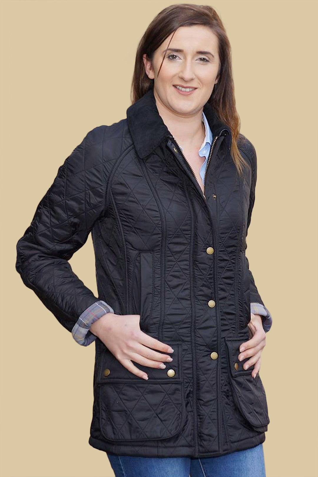 barbour beadnell jacket sale