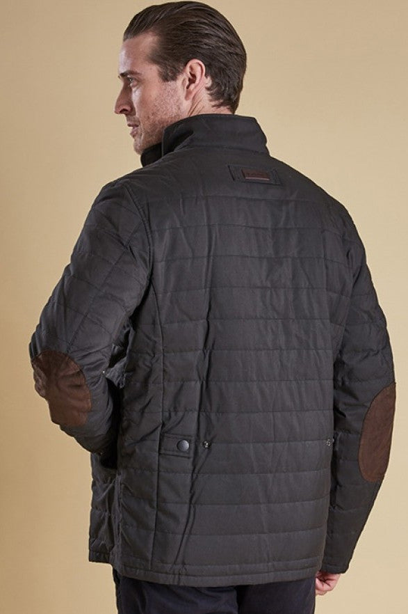 quilt mens c canterbury barbour clothing butcher coats quilted jackets jacket men o image