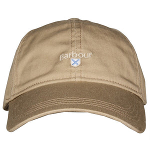 Barbour Cap Baseball Cascade Sports in Stone MHA0274ST51
