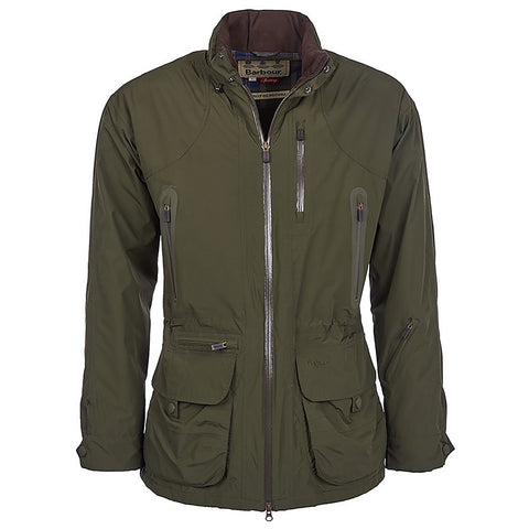 Barbour Swainby Jacket in Olive MWB0451OL71