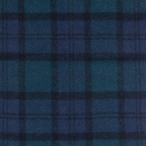 Barbour Scarf-Blackwatch-Tartan-Lambswool-Scarf-USC0001NY91 pattern