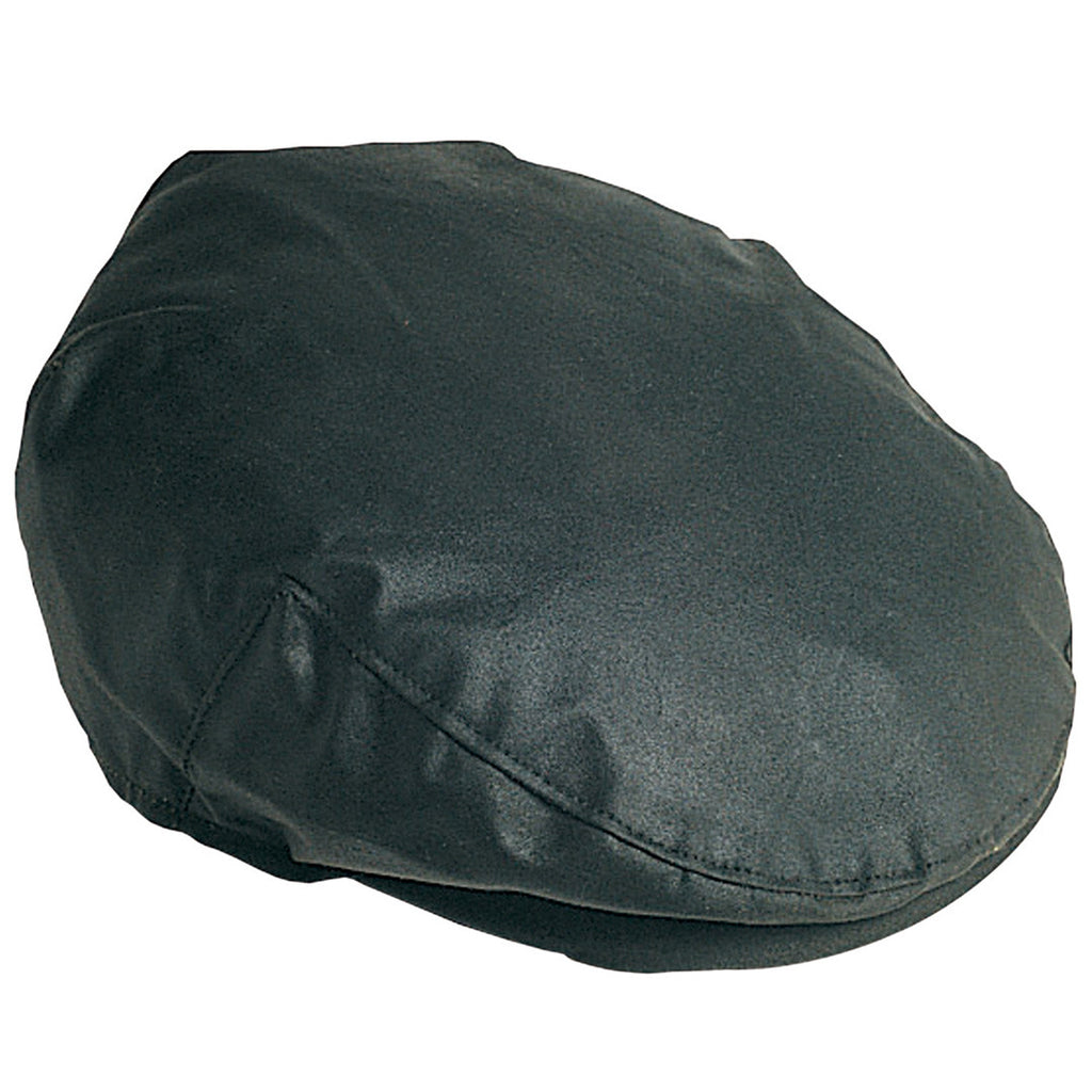 Buy your Barbour Sage Green Waxed Cotton Flat Cap from Smyths. - Smyths  Country Sports 424e7e30680