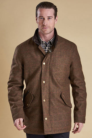 Barbour Tweed-Wimberel Wool Tweed Jacket- MWO0221OL71