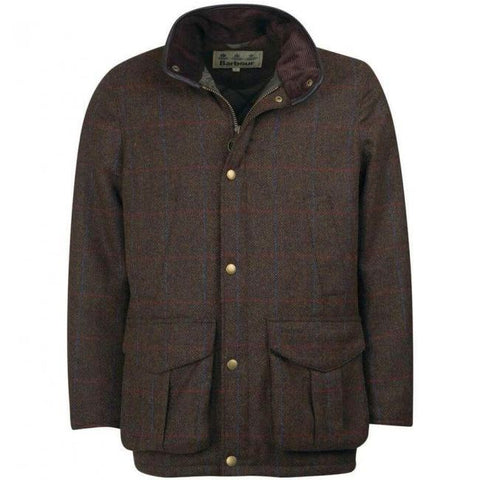 Barbour Tweed-Hereford-MWO0252OL71