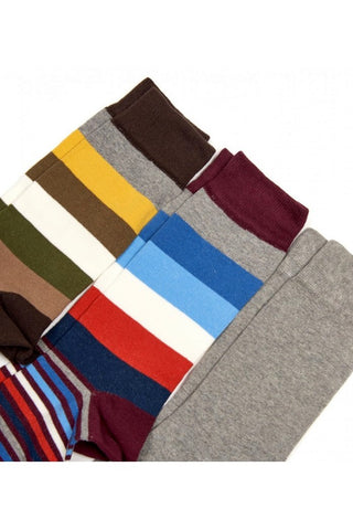 Barbour Heywood Giftbox Selection 3 pairs Socks  MAC0189MI11