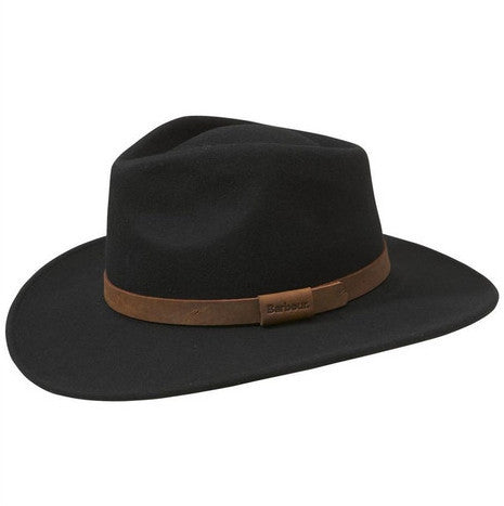 bushman black hat