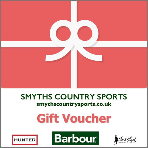 Smyths Country Sports Gift Card