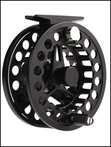 Greys New Fly reel GX300