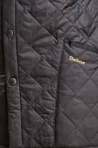 Barbour Quilt-Liddesdale-Black-MQU0001BK91 pocket
