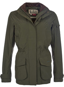Barbour Ladies Bishopdale Jacket just £200 LWB0306OL71