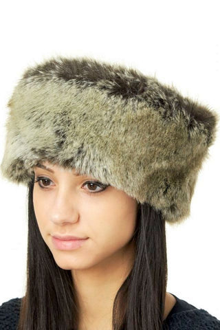 Barbour Women's Ambush Hat - Olive - LHA0210OL11