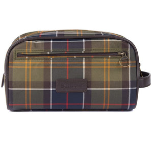 Barbour Washbag-Classic Tartan-MAC0396TN11