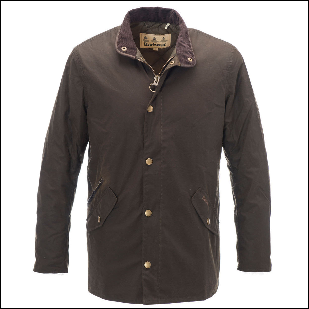 Mens jacket barbour - Barbour Mens Waxed Jackets