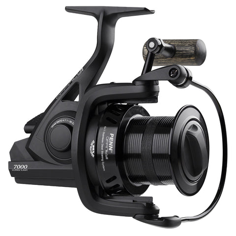 PENN fishing reel AffinityII reel size 7000 long cast AFFII7000
