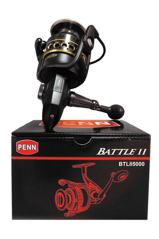 PENN Fishing Reel Battle 2 size 5000 1338220