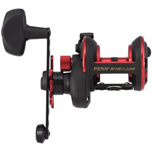 Penn 515 Mag 3 Sale Multiplier sea fishing reel