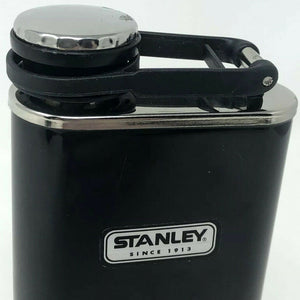 Stanley-Hip Flask-8 oz-Easy Fill-Wide Mouth-Classic Series-10-00837-127 top
