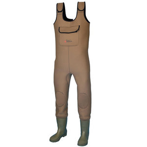 Shakespeare Waders-SIGMA-Neoprene-Chest Waders-SAP12907