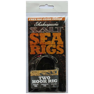 Shakespeare - Salt Sea Rigs - Two Hook