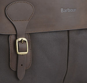 Barbour briefcase at Smyths