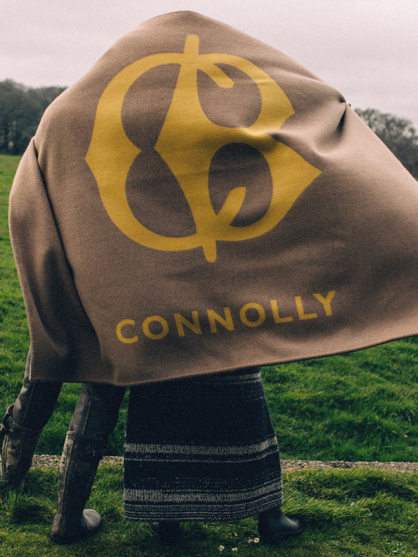The Connolly Blanket