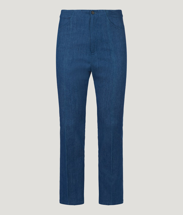 Connolly England | Mariner Denim Trousers